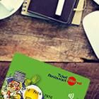 Ticket Restaurant® Card