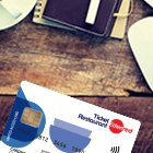 Ticket Restaurant® Card